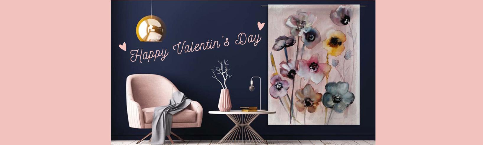 Happy Valentin's days 2019