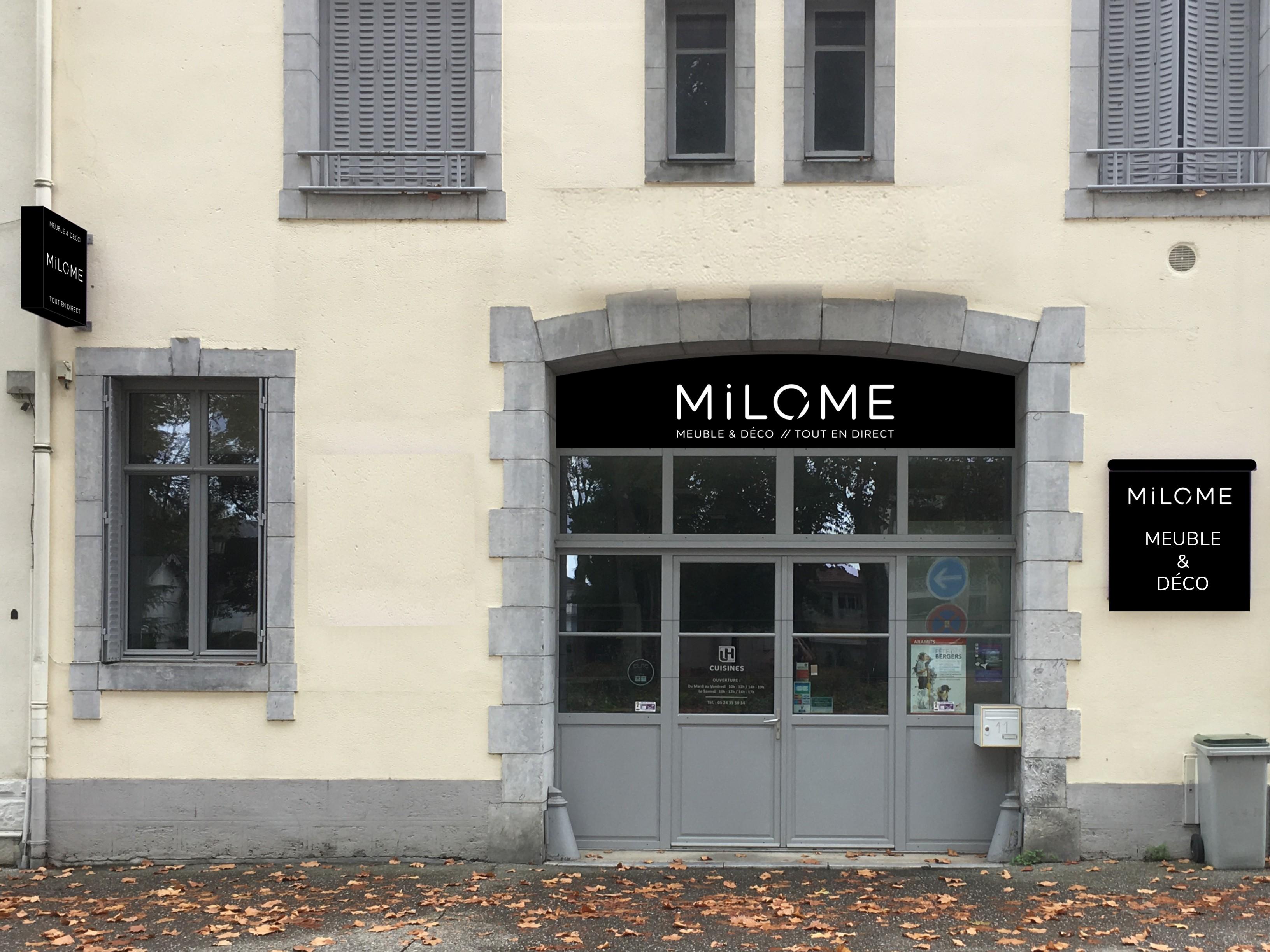 Agence Oloron Sainte Marie